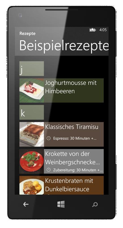 Kostenlose online-dating-apps für windows phone